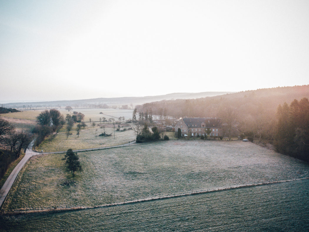 Ein Ort der Stille und Natur, Eifel