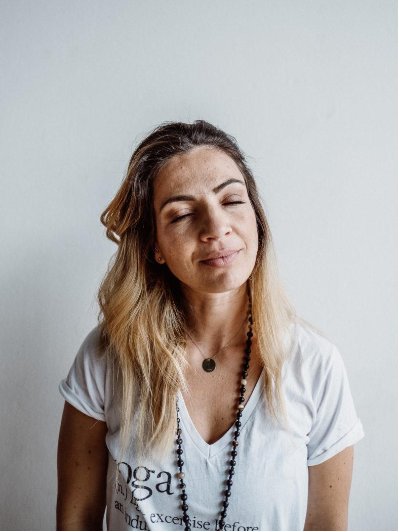 Laura Corraine (Portrait)