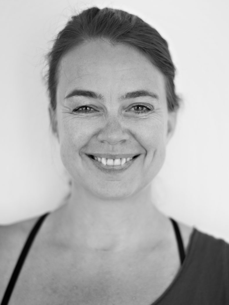 Elke Bayer (Portrait)