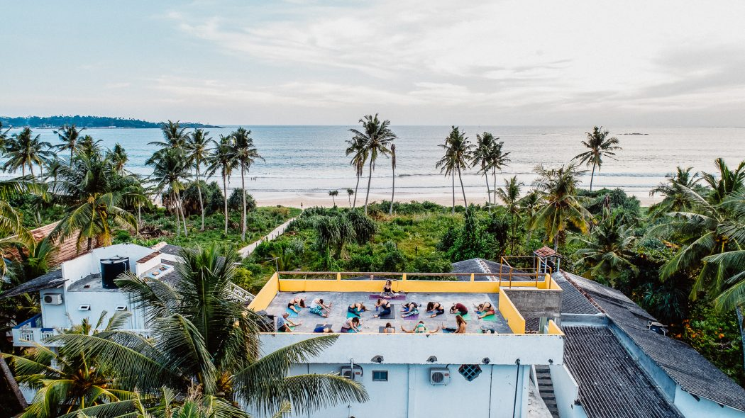Green Peace Inn, Sri Lanka