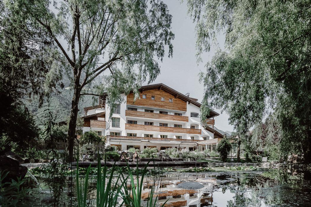 Veganes Kleinod, Südtirol