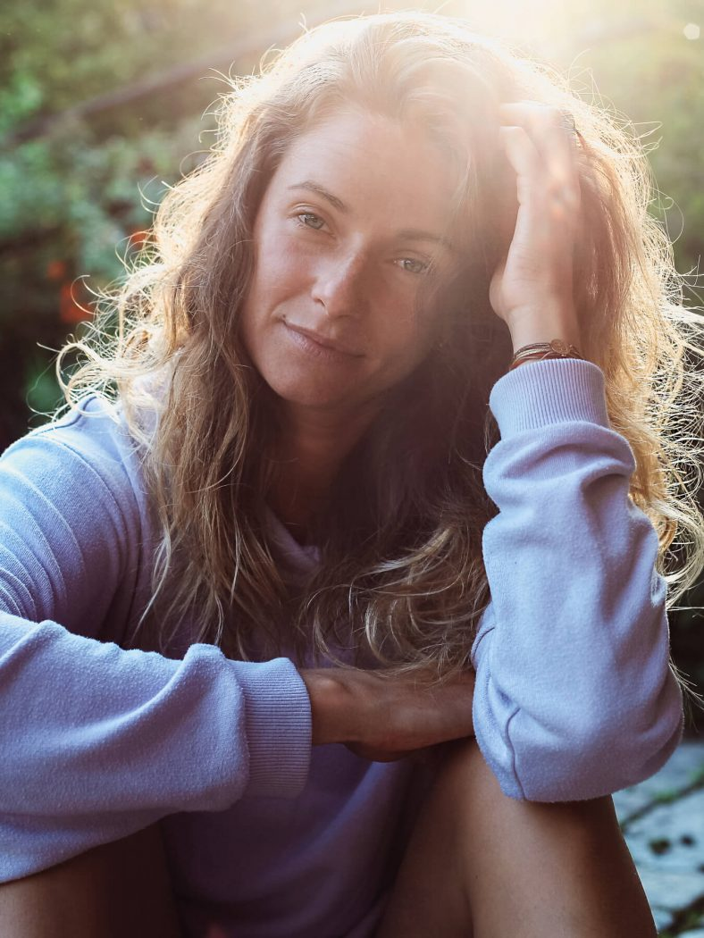 Nicolette Horn (Portrait)