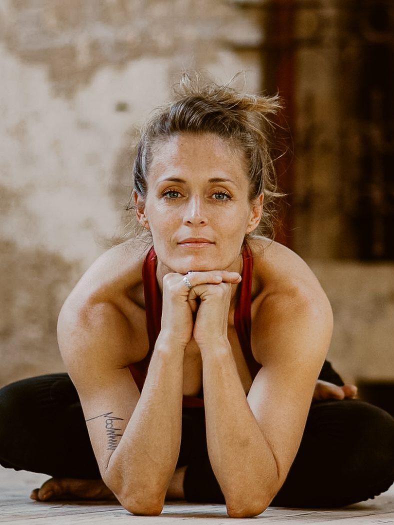 Brigitte Breternitz (Portrait)